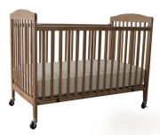 Full size baby crib rental Martha's Vineyard